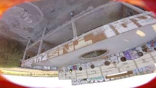 Hospital Abandonado / Charpu Fpv Freestyle Drone DoneFpv
