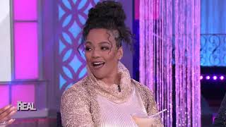 """FULL INTERVIEW PART ONE: Kim Fields on Her New Movie """"You Light Up My Christmas"""" and More!"""