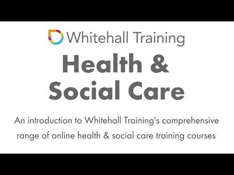 Health Care Courses Intro - YouTube