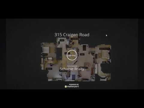 315 Craigen Rd, Liberty Hill, TX 78642