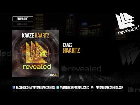 KAAZE - Haartz [OUT NOW!]