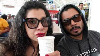 Off to Andaman   Ep 1   Andaman Vlogs Series   SS vlogs :-)
