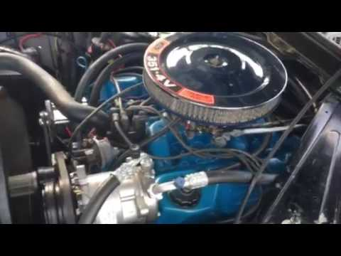 Video of Classic '72 Ford Mustang - LFK6