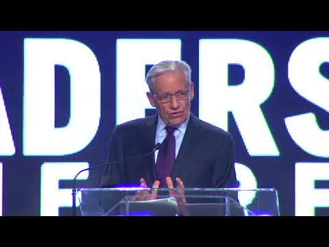 Sample video for Bob Woodward