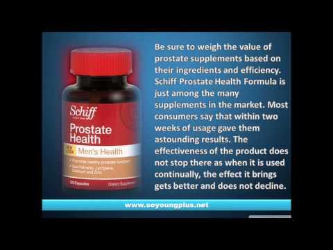 Kein Geheimnis, der Prostata Spermien bedeutet, dass
