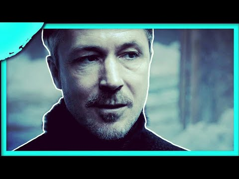 Littlefinger: his death explained (it was good)