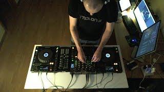 Live @ Melonradio.com 2018-04-06 (Disco & Funky House)
