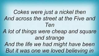 Wynonna Judd - I Just Drove By Lyrics