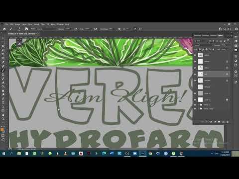 , title : 'Hydroponics Farm Logo