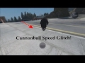 Skate 3 | Cannonball Speed Glitch Tutorial!