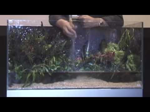 Fish Room   Aquarium Tools