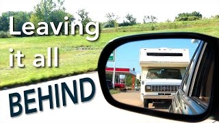 RV Move in Day + Our First Week of Full Time RV Living | Kholo.pk