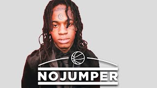 No Jumper - Thouxanbanfauni on Shooting at Lil Yachty, Someone Burning Down His Studio & More