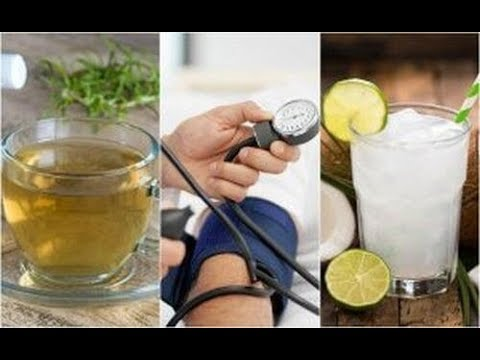 Pomoc medyczna niskiego ciśnienia krwi