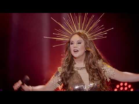 Sarah Brightman: Hymn PREVIEW