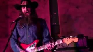 Josh T. Pearson - Live at The Windmill (December 2009)