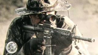 Modern Warfare 3: Find Makarov - Operation Kingfish Short Film