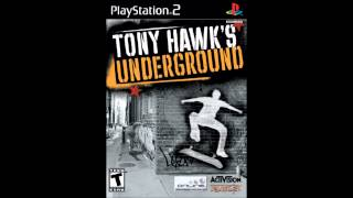 Tony Hawk's Underground [Aceyalone-Rapps On Deck] [HD] [PS2/NGC/XBOX/PC] 2003