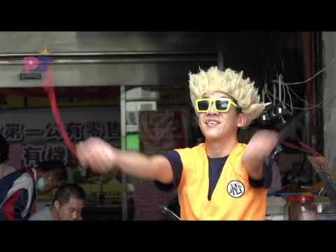 2020 08 15朴子第一市場 假日市集活動- 朴子市長 吳品...