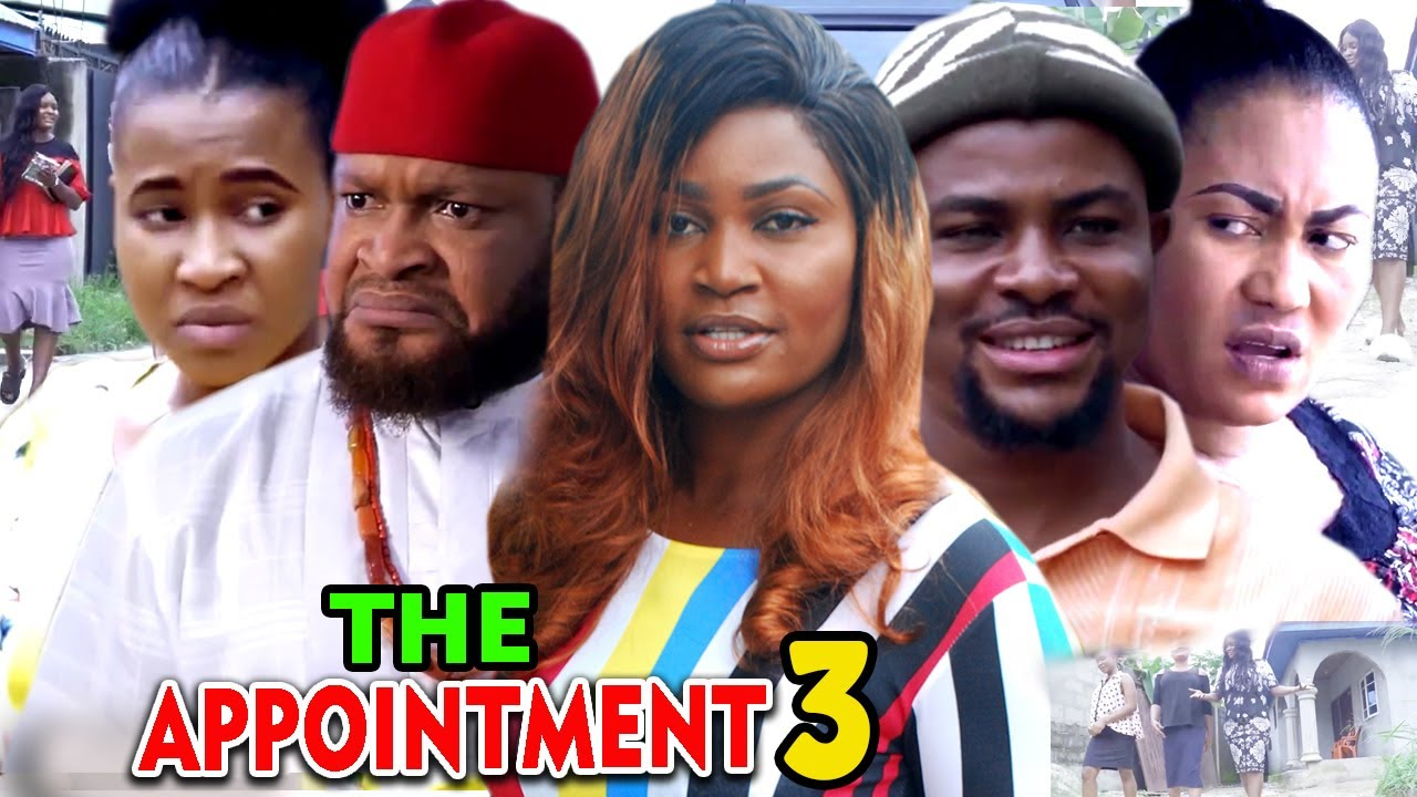 The Appointment (2020) (Part 3)