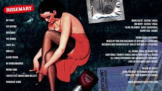 Rosemary - Subtitle - Official Full Album 2008
