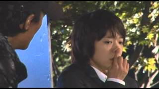 Чан Гын Сок поцеловал Пак Шин Хе на съемках - Real kiss Jang Geun Suk and Park Shin Hye