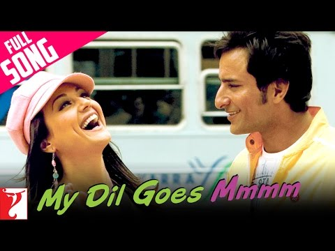 My Dil Goes Mmmm (English Club Mix)