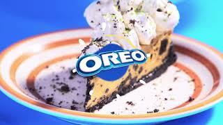 Oreo Cookie Prepara un Pie de Limón anuncio