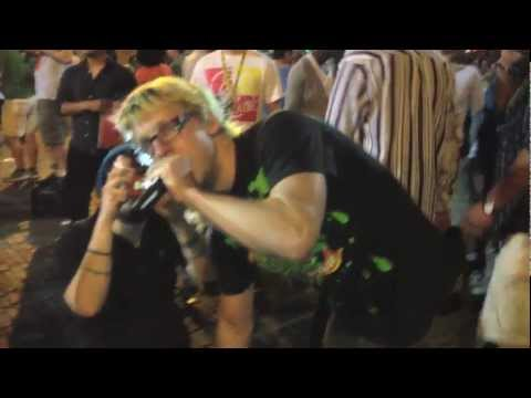 Emcee Goes Guerrilla at SXSW