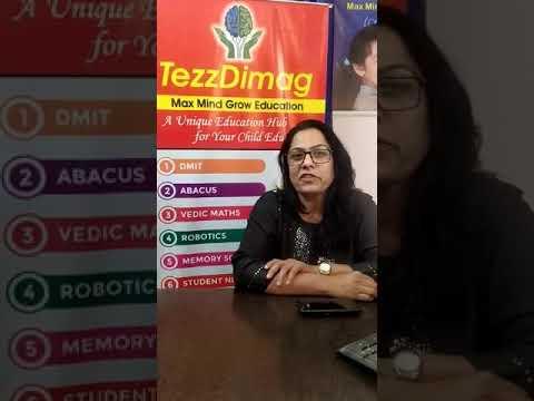 Franchise Training TezzDimag - YouTube