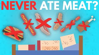 What If You Never Ate Meat? - Video Youtube