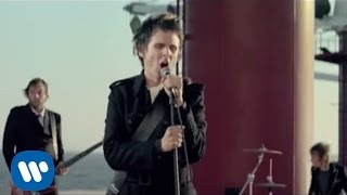 Muse Starlight Official Music Video