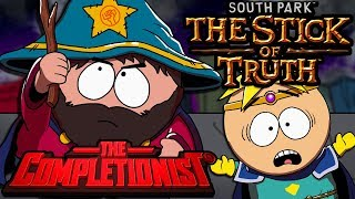 South Park: The Stick of Truth   The Completionist