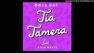 Doja Cat - Tia Tamera (CLEAN)