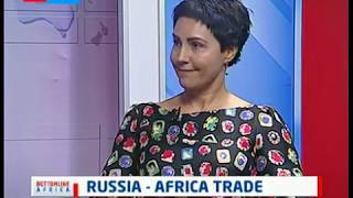 Russia - Africa Summit: Russia set to increase its investments in Africa