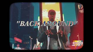 """BACK AROUND"" BY DAP THE CONTRACT 