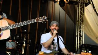 """Good Light Tour"" - Drew Holcomb and The Neighbors"