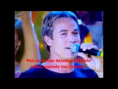 Música Jesus Te Ama (Jesus Loves Me)