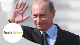 Dr Sadłowski: Rosja pokazuje Zachodowi, że sprawę Ukrainy można rozwiązać tylko wg interesu Kremla