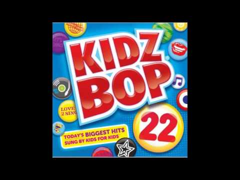 Kidz Bop Kids: Feel So Close