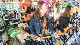 "BLACKBERRY SMOKE - ""Listen To Her Heart"" (Live at JITV HQ in Los Angeles, CA 2019) #JAMINTHEVAN"