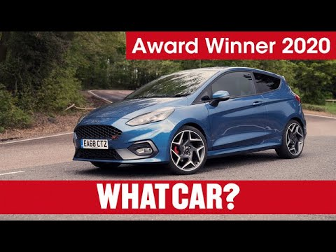 Ford Fiesta ST: why it's our 2020 Hot Hatch (for less than £24,000) | What Car? | Sponsored