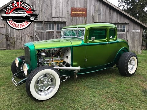 Video of '32 5-Window Coupe - Q4VN