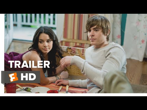 HIGHSCHOOL MUSICAL 4 TRAILER: THE DEATH OF LOVE