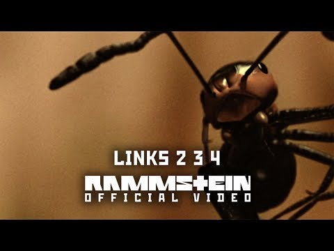 Rammstein - Links 2 3 4 (OV)