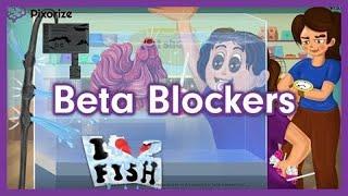 Beta Blockers Mnemonic for NCLEX