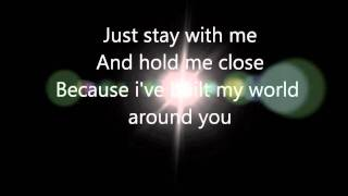 Danity Kane - Stay With Me [Lyrics]