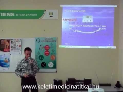 Emlékeztető és ajánlások a helminthiasis megelőzésére