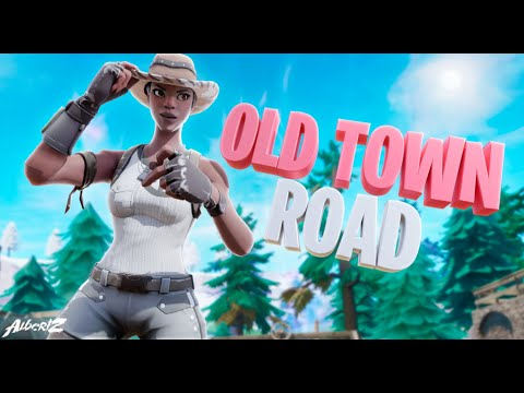 "Fortnite Montage - ""Old Town Road"" (Lil Nas X ft. Billy Ray Cyrus) [Remix]"