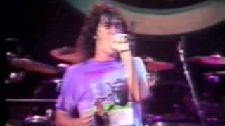 D.R.I.Live at the ritz (1988)